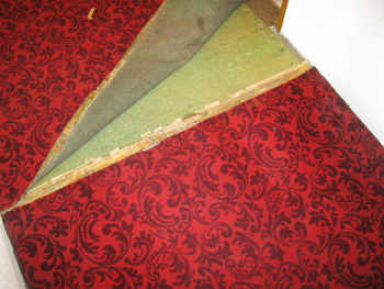 carpet-repair burnaby