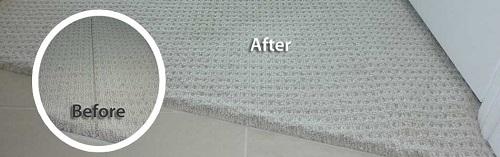 Berber Carpet Repar