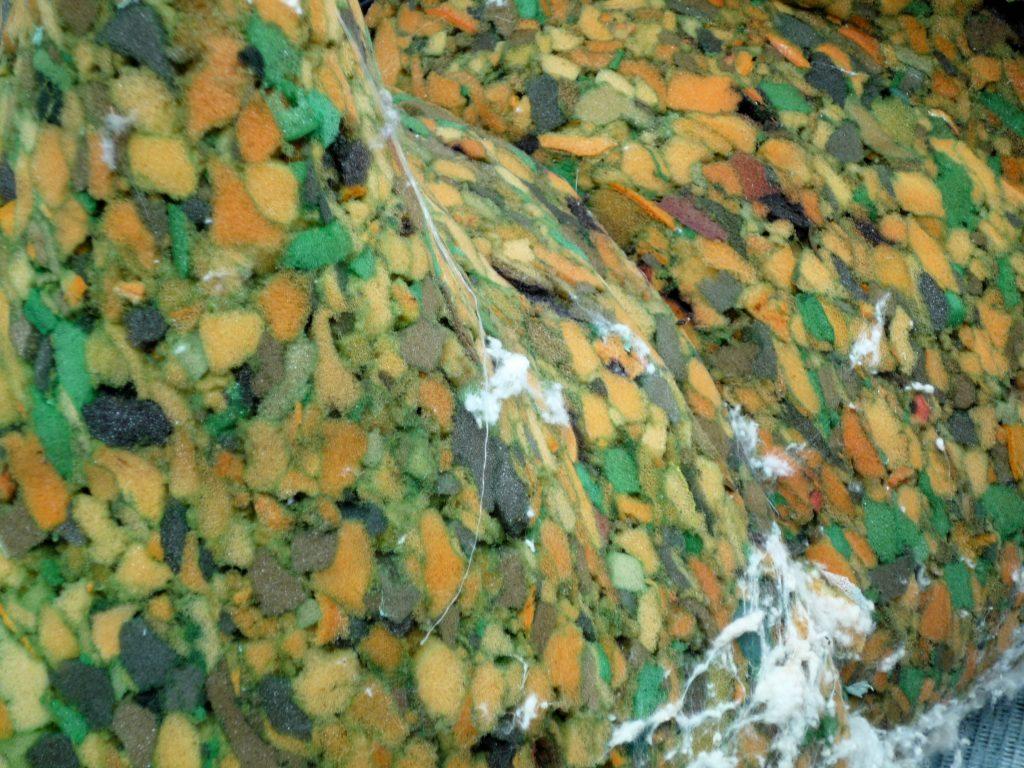 4 Common Types Of Carpet Padding Curlys Carpet Repair