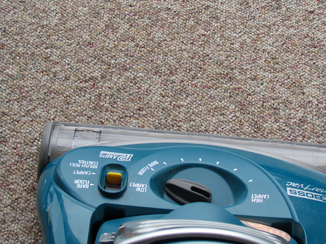 What to Do Before the Carpet Cleaners Arrive