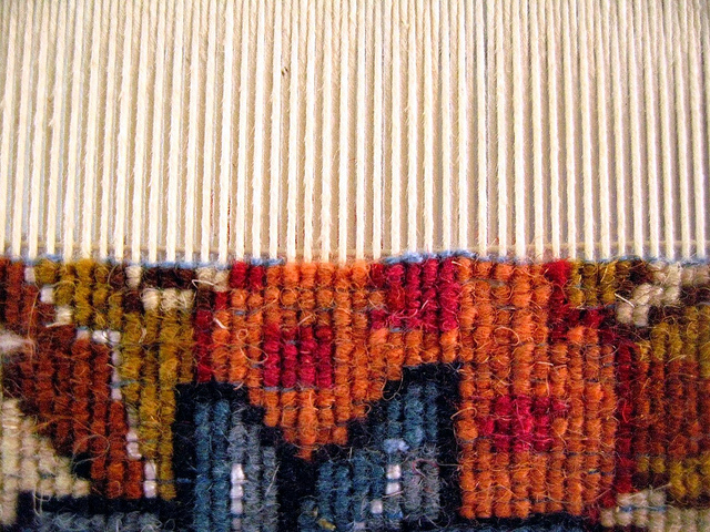 Characteristics of Wool Carpet
