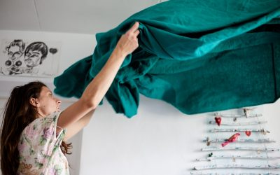3 Spring Cleaning Tips for the Beginners