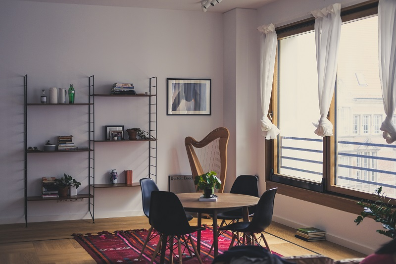 4 Ways to Decorate Your Rental Apartment