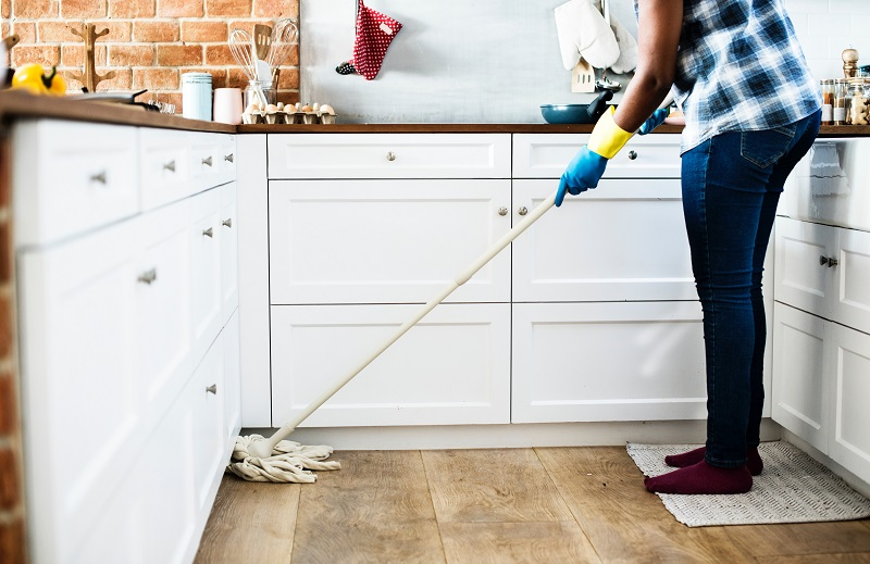4 Things You Often Forget to Clean