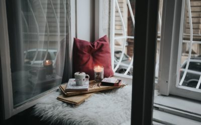 4 Ways to Make Your Home Feel Cozy This Fall