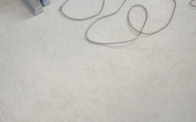 How to Fix Bleach Stains on a Carpet