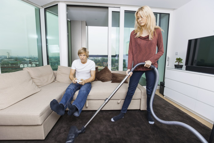 3 Easiest Emergency Carpet Stain Removers