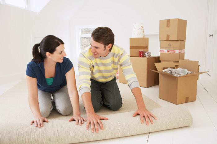 3 Tips to Make Your Carpet Look New Again