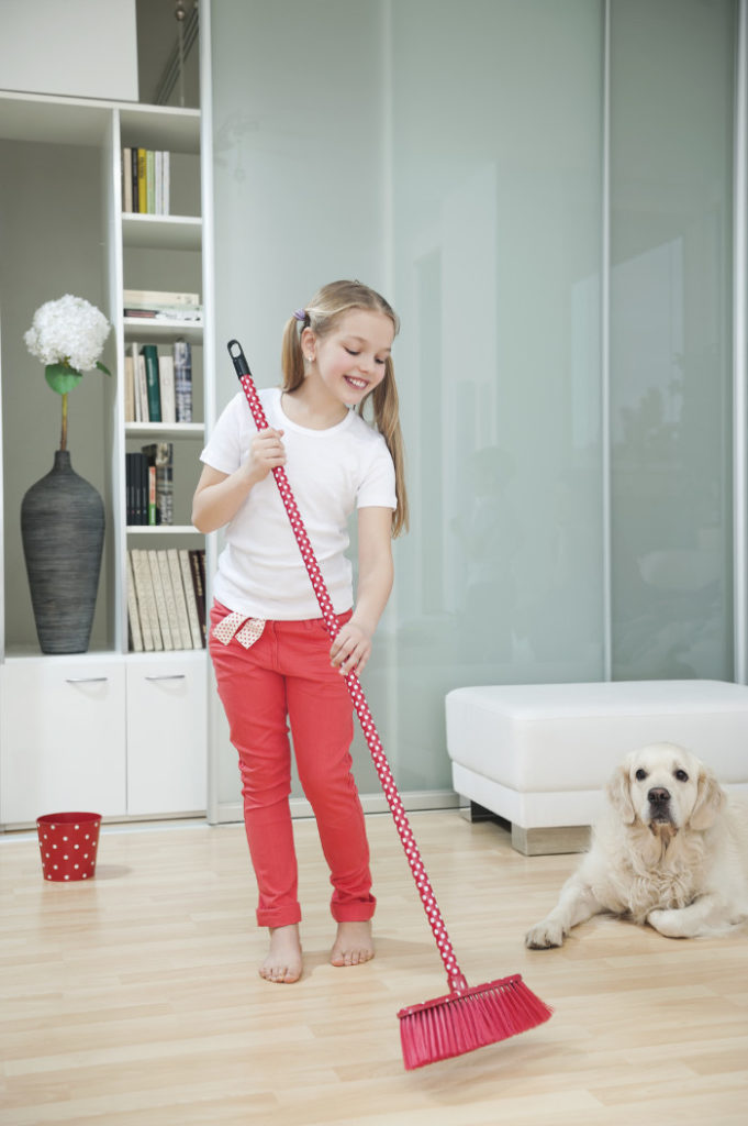 3 Ways to Clean Carpet without a Vacuum Cleaner
