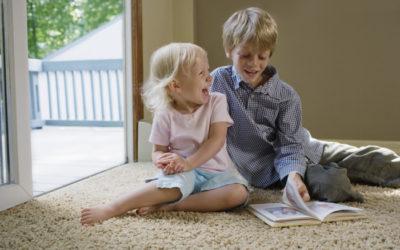 Characteristics of Polyester Carpet