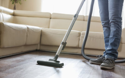 Vacuuming Tips You Need To Start Practicing This Year
