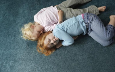 3 Best Flooring Options for Families with Toddlers