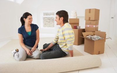 3 Things You Can Do To Stop Carpet from Fraying