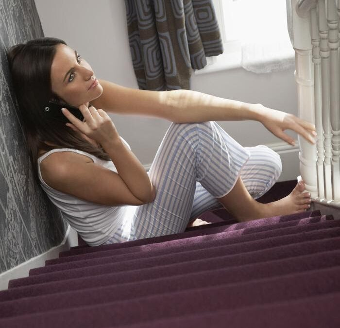Removing Carpet on the Stairs? Read This!