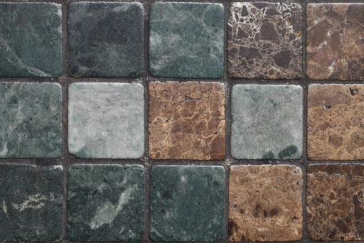 3 Different Types of Grout