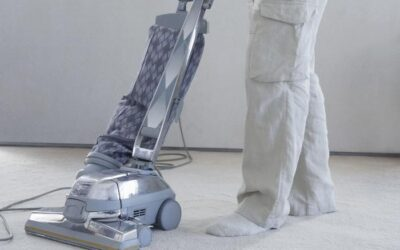 Wet Cleaning Versus Dry Cleaning Carpet