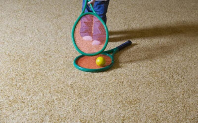 What is Carpet Pile Reversal?
